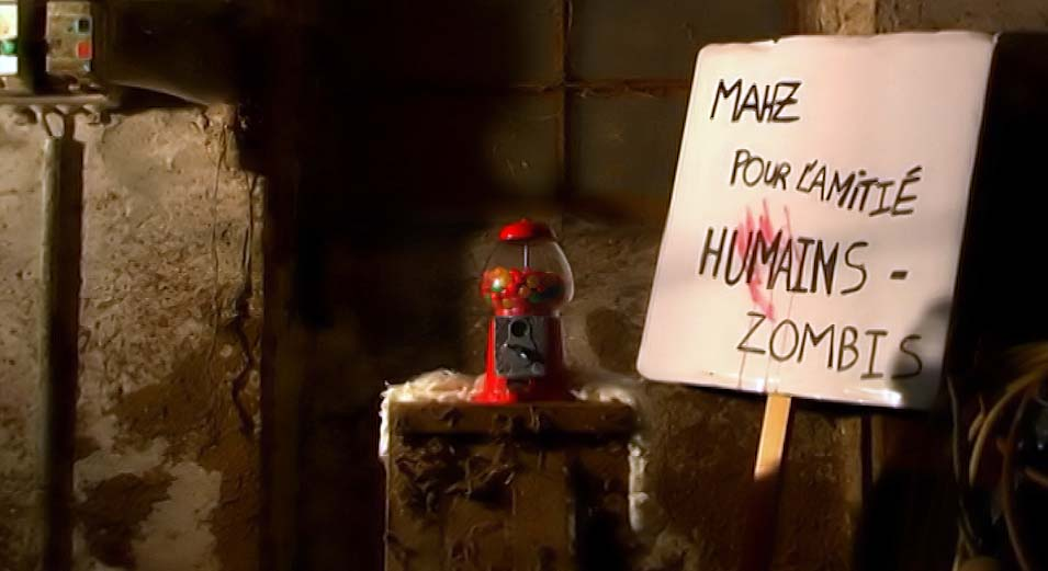 MAhZ. - court métrage - collectif Haaaa - Sylvain Chatelain
